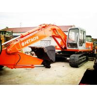 Quality 0.8cbm Bucket Capacity Used Hitachi Ex200 - 1 Excavator 20 Ton With 0.8 Cbm for sale
