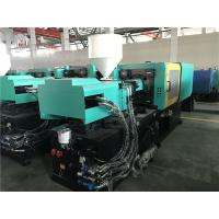 China Horizontal Plastic Injection Molding Machine 160 T  For PPMA Packaging Cosmetic on sale