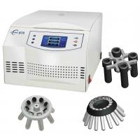 Quality Adjustable Speed Gerber Centrifuge Machine BT8 With Low Noise ISO / CE for sale