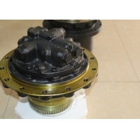 Quality ZX120 Excavator Final Drive Parts 9180731 Hydraulic Travel Motor Assy for sale