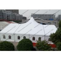 Quality Shaped Customized Mixed Outdoor Event Tent for sale
