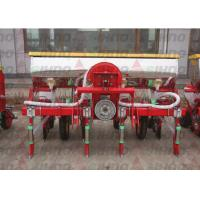 Quality 2byqfh-4 Pneumatic Corn/Maize Seeder for sale