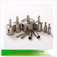 Quality Electroplated Core Drill Bit for sale