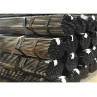 Quality Oiled Painted Round ASME SA249 Annealed Pipe for sale