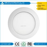 Quality White Color 18W Led Panels Lighting Φ180, H12 for Conference Room for sale