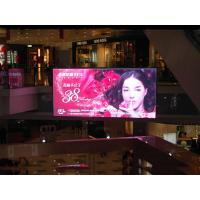 China 3 In 1 Indoor Full Color LED Display 64X64 Dot Small Pixel Pitch Led Display P2.5 on sale