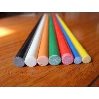 China Pultrusion Durable Fiberglass FRP Rod (CLM_R) on sale