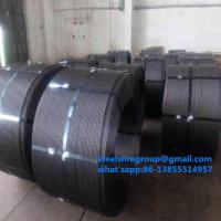 """Buy 0.6""""(15.24mm)pc-steel-wire-strand-grade-1860-with-high-strength-low-relaxation at wholesale prices"""