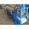 Buy cheap Popular Roller Shutter Door Roll Forming Machine , Rolling Door Machine from wholesalers