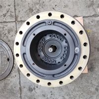 Quality Alloy Steel SH350-5 Industrial Excavator Swing Reduction Gear for sale
