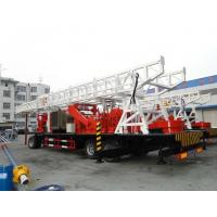 Quality BZT1500 Borehole Drilling Machine / Diesel Fuel Type Pile Drilling Equipment for sale