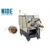 Buy cheap 380V/50HZ Stator Winding Inserting Machine , Coil Insertion Machine from wholesalers