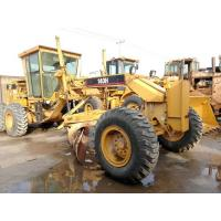Quality Used Motor Graders CAT 140H for sale