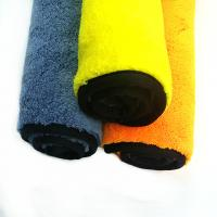 Quality Hot Sales Car Wash Microfiber Towel Double Sides Microfiber Car Cleaning Wash Cloth Wholesale for sale