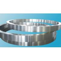 Quality Forged Ring Nickel Alloy ASTM B564 2.4360 / Monel 400 / UNS N04400 for sale