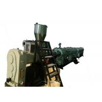 Quality 110 - 315mm Drainage Plastic Pipe Machine / PVC Pipe Manufacturing Machine for sale