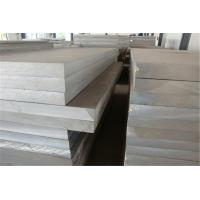 Quality High Strength 1 / 2 6 X 12 6061 T651 Aluminum Plate 1.0mm Easy Processing for sale