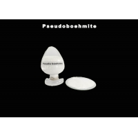 Quality White Powdered Pseudoboehmite Catalyst Carrier for sale