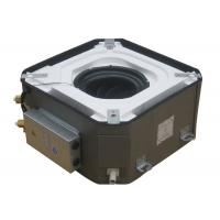 Quality Chilled Water Decorative Cassette FCU Fan Coil Unit , Airside Units For HVAC System for sale