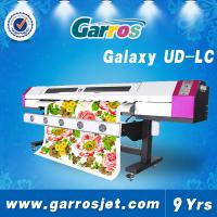 Best Price Down!!Galaxy UD181LC/UD2512LC/UD3212LC with Eco Solvent Based DX5 wholesale