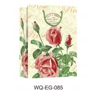 China Girls Birthday Paper Gift Bags and Wraps on sale