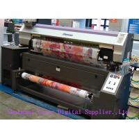 China Msr1633 Digital Inkjet Textile Printer 1440dpi With Epson Dx5 Head on sale