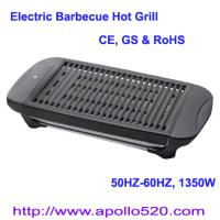 Electric Table BBQ