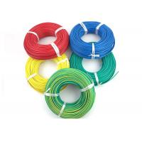 Fire Retardant Electrical Cable Wire