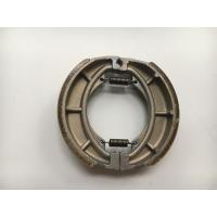 Quality SUZUKI GN125 /GS125 /EN125  MOTORCYCLE BRAKE SHOES for sale