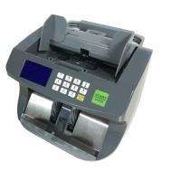 Quality KENYAN VALUE COUNTER Money Counting Machine UV Currency Counter Bill Calculator for sale