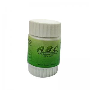 Quality Effective 1*30 ABC Slimming Pills /  Trim Fast Diet Pills For Lose Weight for sale