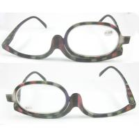 China UV400 Protection Stylish Make Up Reading Glasses With Slip Lens And Anti-scratch Coating on sale