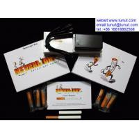 China New Product Star Electronic Cigarette with Gift Package on sale