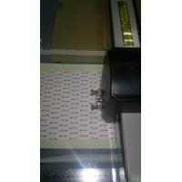 Quality High precision 3M reflective film cutter plotter small short run production time saving for sale
