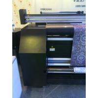Advertising Banners / Flags Epson Head Printer with Epson DX7 Print Head 1440 DPI