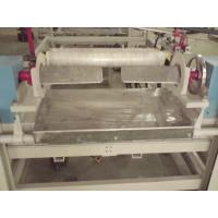 Quality Cloth Plate Roll Machine for sale