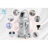 Buy 12 Bars Painless Diode Laser Hair Removal Machine With Cooling System at wholesale prices