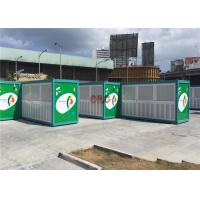 Buy Prefabricated Container Pop Up Shops Flat Small Pre Built Container Homes at wholesale prices