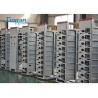 Electrical Low Voltage Switchgear IP56 / GCK Withdrawable Switchgear