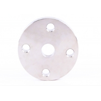 Quality 0.88mm Thickness Carbon Steel Forged Flanges / Astm A182 F304 Flanges for sale