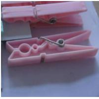 Buy cheap Plastic Products - Plastic Clothes Peg from wholesalers