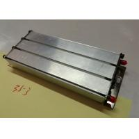 Buy High Efficiency UHF Bandpass Filter , 3 Cavity UHF Band Pass Filter at wholesale prices