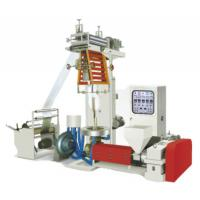 Quality FB-E Mini Structure Plastic Film Blowing Machine High And Low Pressure for sale