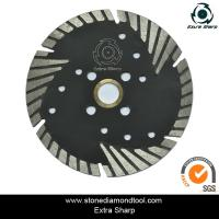 Cutting Concrete Slab With Circular Saw Construction Site