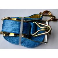 Quality 50mmx9m RATCHET TIE DOWN for sale