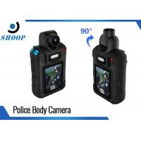 China HD 1080P Infrared Security Body Camera Personal With Remoter 64GB on sale