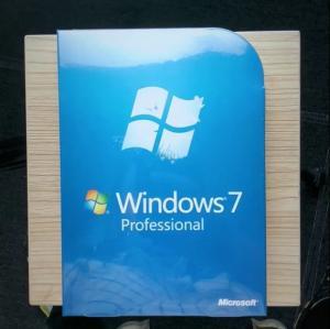 Quality Microsoft Windows 7 Home Premium Operating Windows 7 Home 100% Original for sale