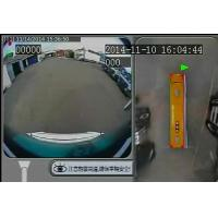 Quality 360 Degree Bird View Parking Around View Monitor System Four way DVR in Real Time for sale