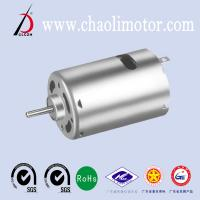 Quality 20000rpm DC Brushed Motor CL-RS540SH With High Torque For RC Truck And RC Rock Crawler 20T for sale