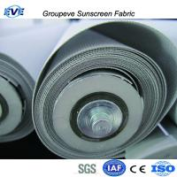 Best Polyester Roller Blinds Blackout Fabric Roller Curtain Shades wholesale